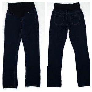 Liverpool for Stitch Fix Maternity Jeans Size 8